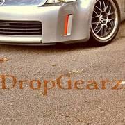 Drop Gearz Motorsports