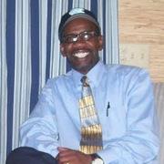 Dr. Harold Elam Jr.