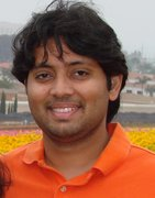 Vikram Kotnis