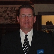 Paul Waddell