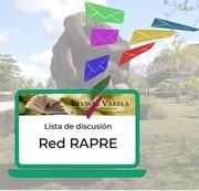 INVITACIÓN PARA PARTICIPAR EN LA RED DE APOYO A LAS PUBLICACIONES EN REVISTAS EDUCATIVAS (RAPRE)