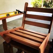 Parametric 3D Chair