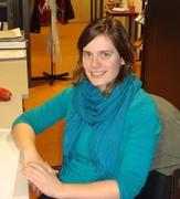 Sarah D'haeninck