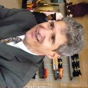 Francisco Javier Roldán V.