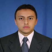 Jorge Andrés Tafur Gómez