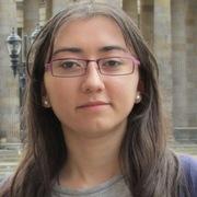Laura Cristina Morales Giraldo