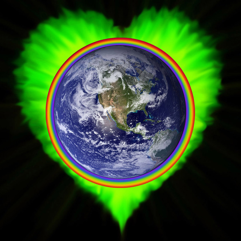 Eartheart Network Logo