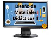 Diseño de Materiales Didácticos II.