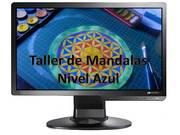 Taller de Mandalas - Nivel Azul - Inicia el 9 de marzo