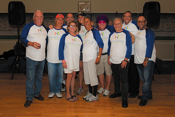 'Delray's Got Talent': Delray Beach Elks Lodge 1770 – July 22