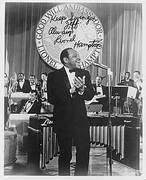 Jimmy Scott sang as featured singer with Lionel Hampton Orchestra in 1953  ~