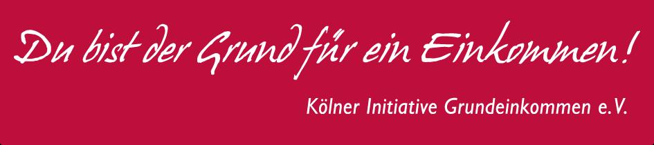 Kölner Initiative Grundeinkommen