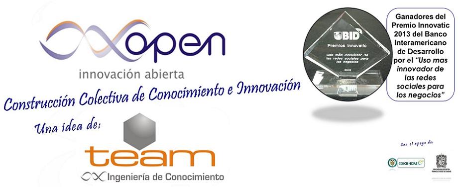 OPEN Innovacion Abierta