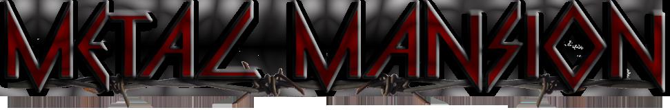 Metal Mansion