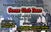 Scene Club Daze