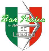 Bar Italia SC Kickstart Rideout