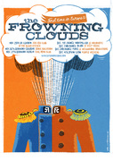 The Frowning Clouds only UK date live @ Zoo Zoo, Blues Kitchen, Camden Town NW1 7JN