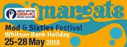 Margate Mod & 60s Festival