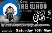 Quadrophenia Night 3