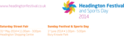 Headington Festival and Sports Day