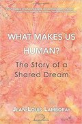 Book launch in Paris- What makes us human?