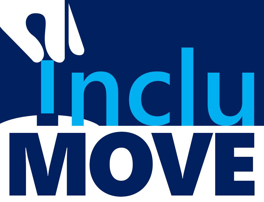 IncluMOVE - Ein Qualifizierungsbaustein für den Zugang zum allgemeinen Arbeitsmarkt