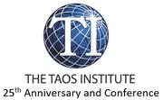 The Taos Institute Silver Jubilee