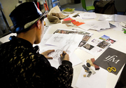 Paris -London Fashion Design Summer Course