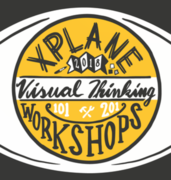 XPLANE's 2018 Visual Thinking Workshops