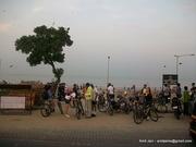 Cycling Cruise