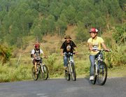 Uttarakhand Cyclists monsoon ride ( 2 Night 3 days )
