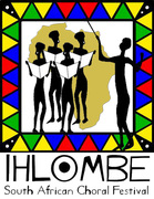 2019 Ihlombe! South African Choral Festival – South Africa