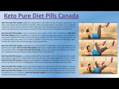 Keto Pure Diet Reviews, Shark Tank, Wight Loss Pills Canada
