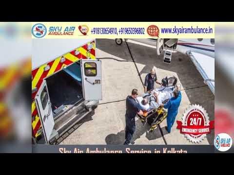 Rent a Budget-Friendly Air Ambulance Service in Delhi