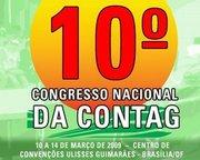 10º Congresso Nacional da CONTAG