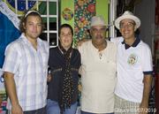 Mesa de Samba Autoral de Pernambuco