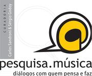 Pesquisa(ponto)Música:diálogos com quem pensa e faz no Recife