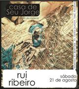 RUI RIBEIRO NO BISTRÔ DA MÚSICA CASA DE SEU JORGE