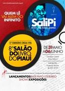 8º SALIPI - Salão do Livro do Piauí