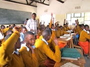 Vancouver Fundraiser for Tanzania Program