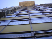 Roof Garden: Great Arthur House - Residents' Open Evening