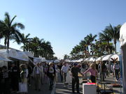 20th Annivesary Downtown Delray Beach Festival of the Arts