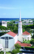 Easter Sunday Services at First Presbyterian Church of Delray Beach
