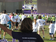 - 2011 Palm Beach Memory Walk: On the Move to End Alzheimer's