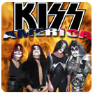 A Tribute to the Legends Kiss America