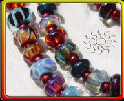 FREE - Demo Torch Work Beads with Guest Artist Courtney Tavares
