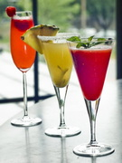 Cocktails with a Cause