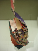Out of the Book: Selections from the Arthur and Mata Jaffe Center for Book Arts