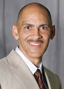 Tony Dungy Joins Lineup of World Leaders Conference