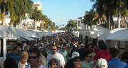 23rd Annual Downtown Delray Beach Festival of the Arts